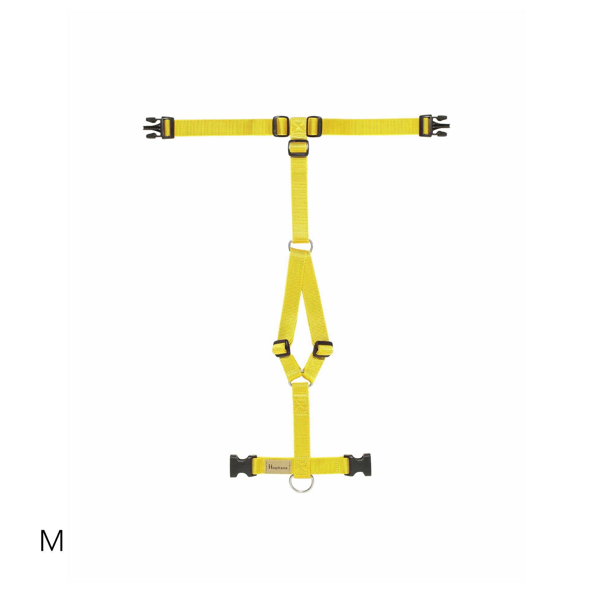Pettorina Yellow