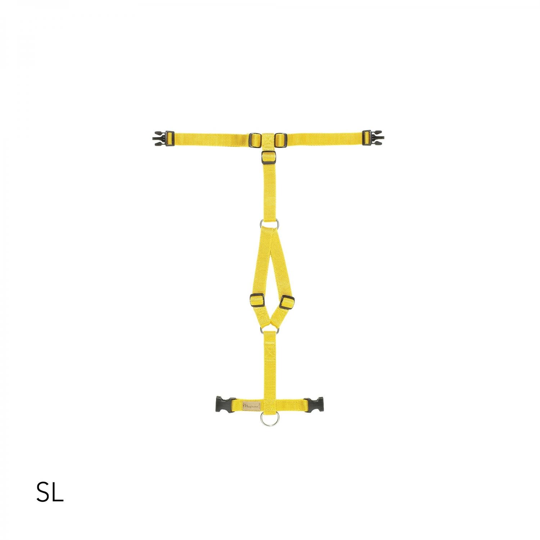 Harness Yellow