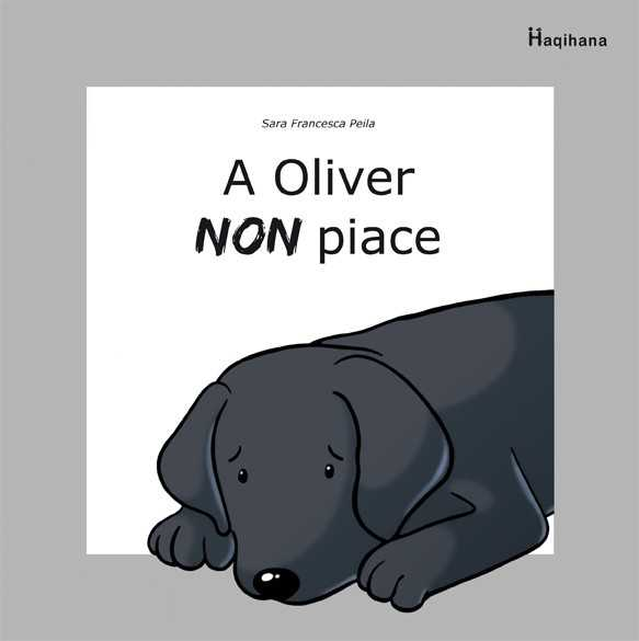 A Oliver piace - A Oliver non piace