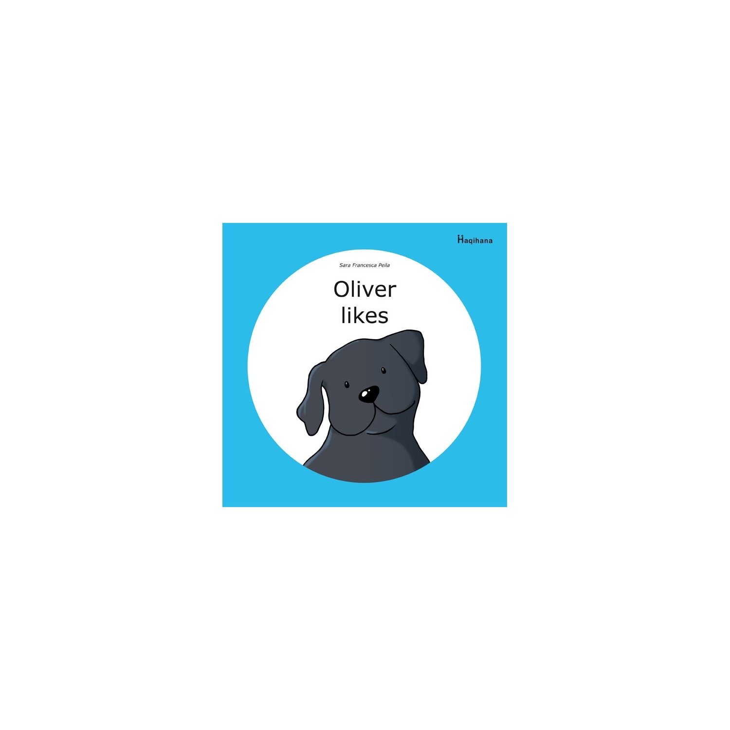 Oliver likes - Oliver does not like