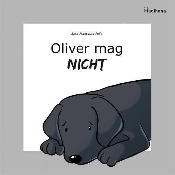 Oliver mag - Oliver mag nicht