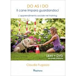 DO AS I DO - Il cane impara guardandoci (ITALIAN ONLY)