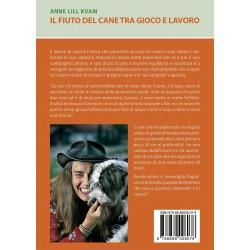 Il fiuto del cane tra gioco e lavoro (ITALIAN ONLY)