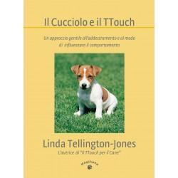 Il Cucciolo e il TTouch...