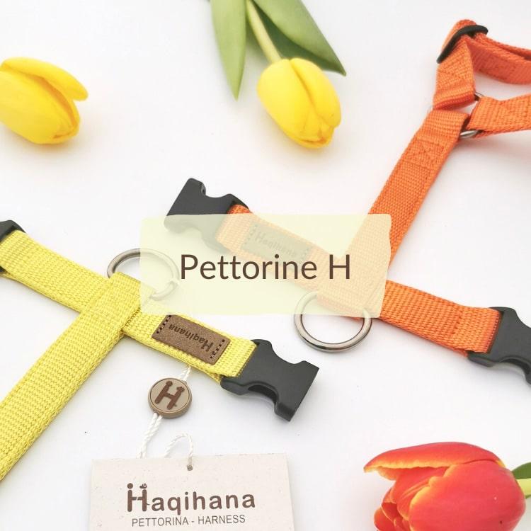 Pettorine H